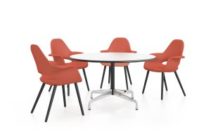 Planning Eames Tables